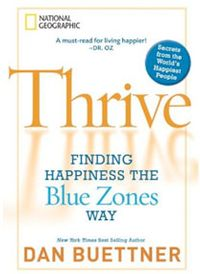 Thrive_book