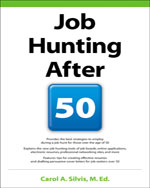 Job Hunting After 50