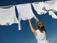 International clothesline