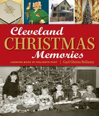 Book cover-CleveChristmas