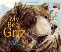 My Bear Grizz